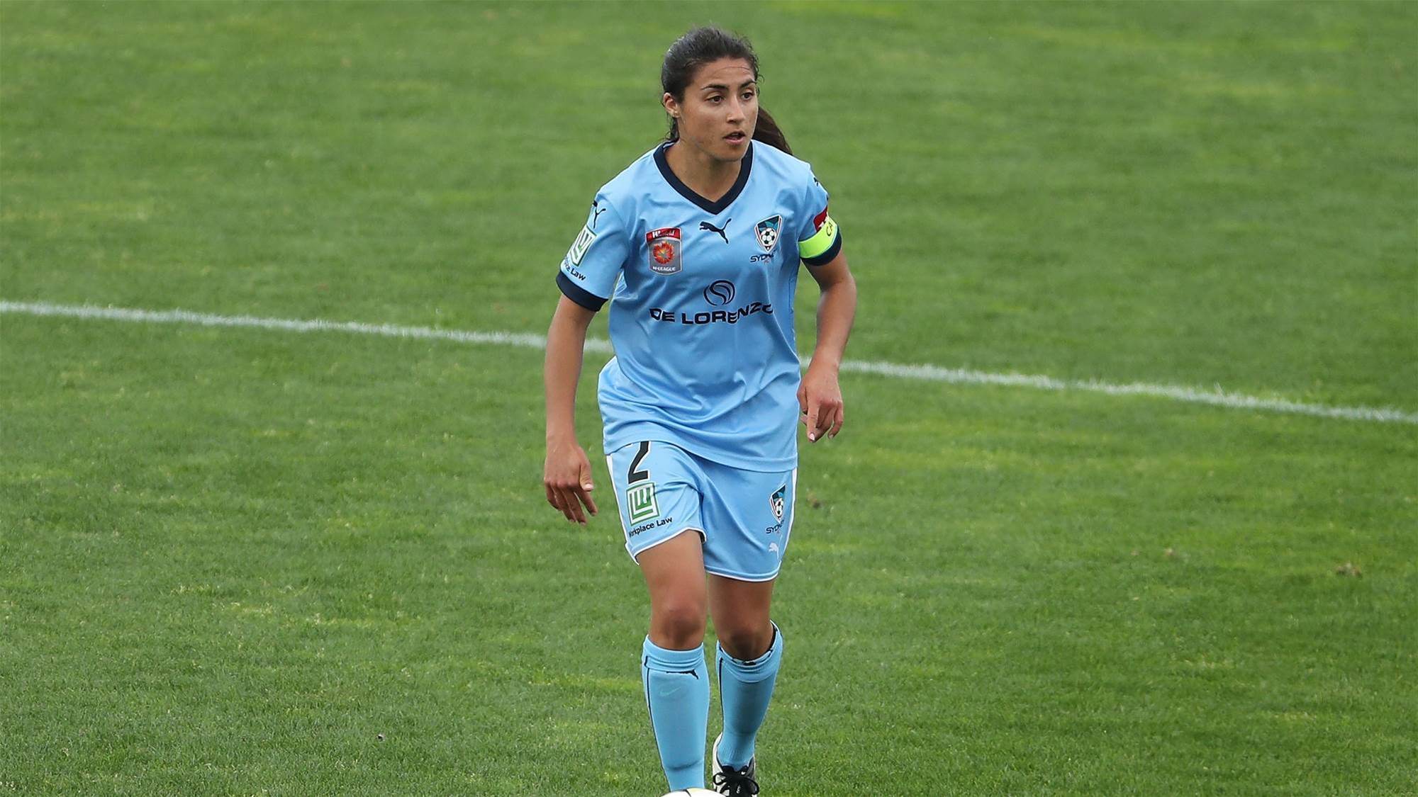 W-League: Sydney not in panic mode
