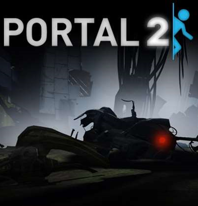Portal 2 - the Jeep Barnett interview