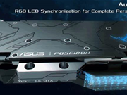 Asus reveals new watercooled GTX 1080 Ti video card