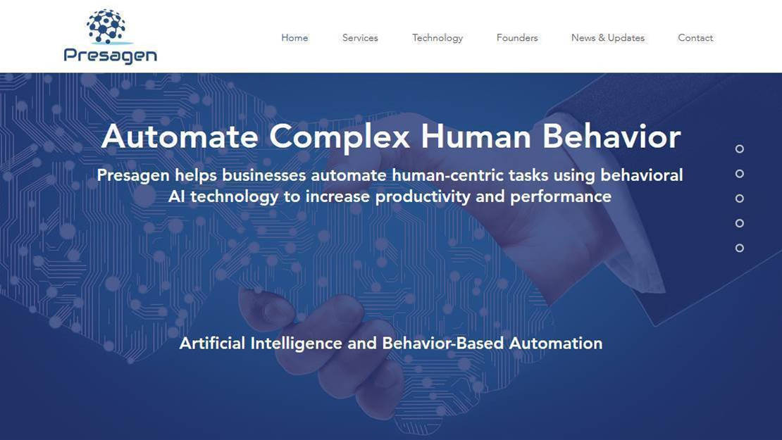 Aussie startup has a different take on AI