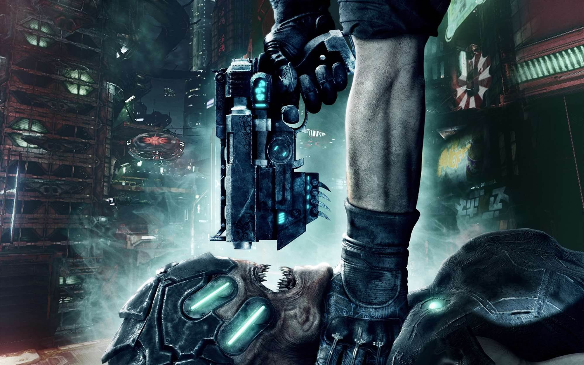 Games to watch for in 2013