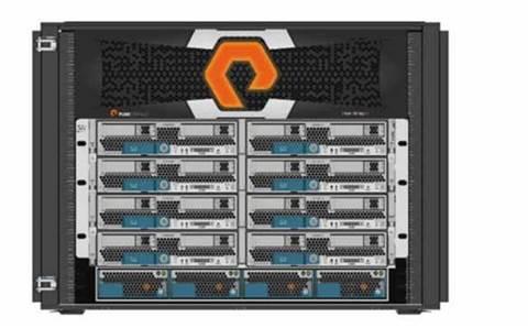 Dicker Data lands Pure Storage's full product portfolio