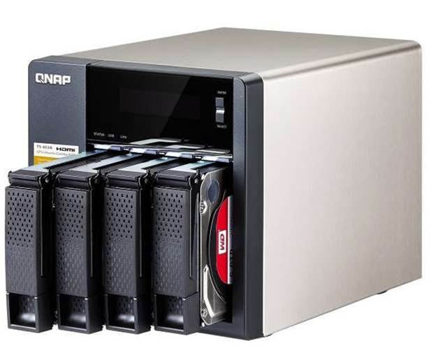 12 best NAS devices for home and business