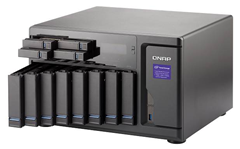 Qnap TVS-1282 review: a multi-bay NAS with loads of options