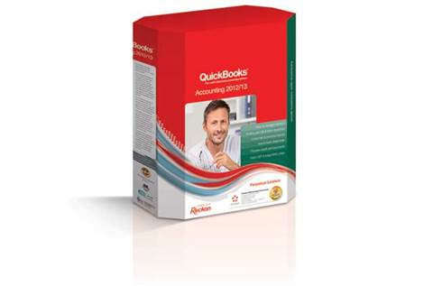 Reckon updates on QuickBooks Windows 8 compatibility