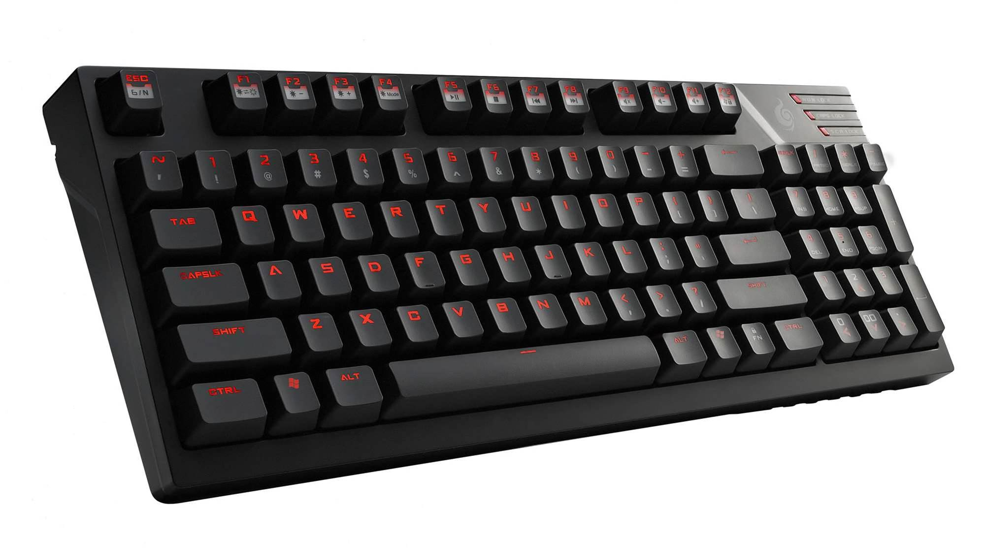 Coolermaster launches stupidly named gaming product