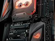 Asus reveals Z270-based ROG Maximus IX Extreme motherboard