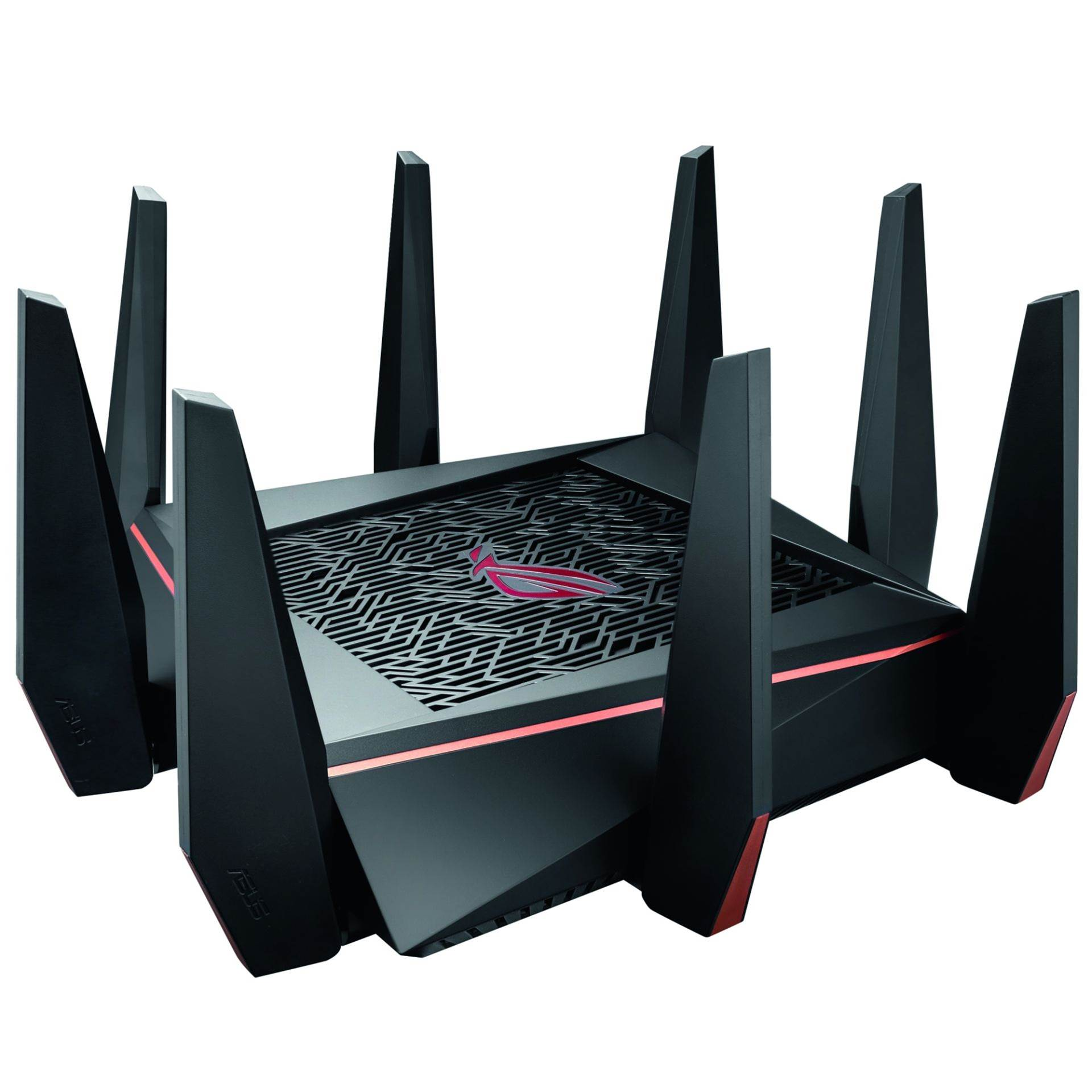 Review: Asus ROG Rapture GT-AC5300 Router