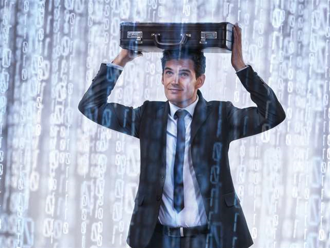 IoT rush causing data collection overload