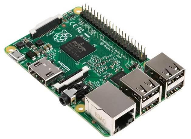Review: Raspberry Pi 2 Model B