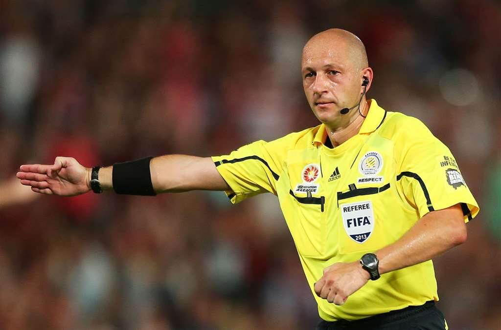 FFA agree to a better deal for match officials