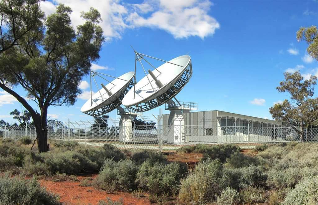 NBN Co confirms Western Australian satellite stations