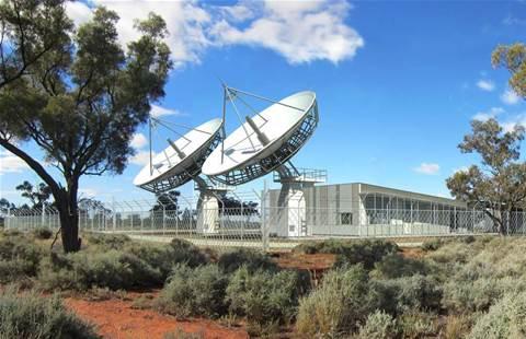 NBN Co confirms Western Australian satellite stations