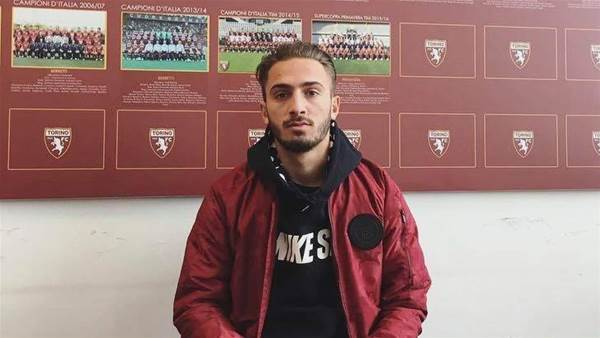 Aussie Youth Makes Serie A Move