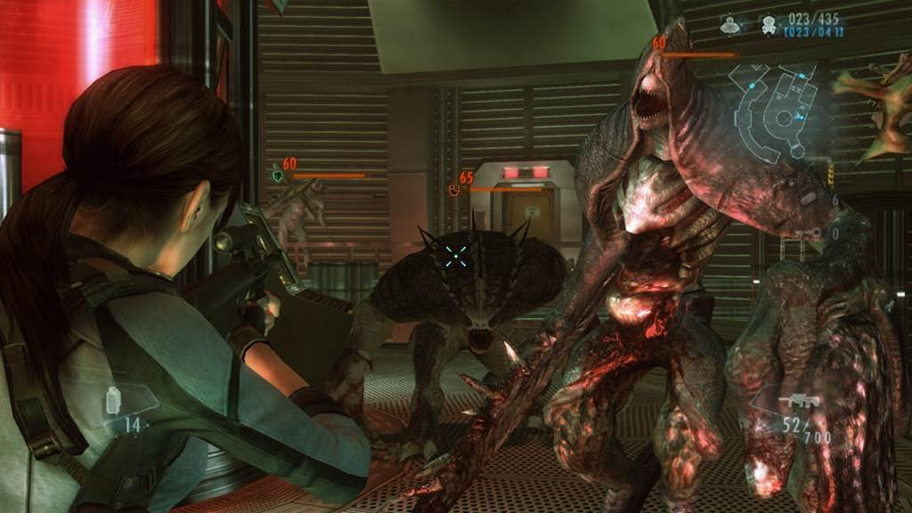 Resident Evil Revelations to hit XBO, PS4 at the end of the month