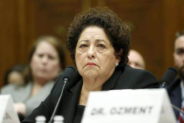 OPM chief blames hack on decades of infosec underinvestment