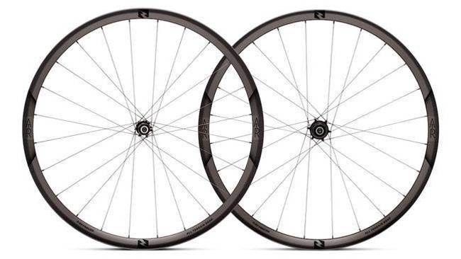 Reynolds' new gravel wheels are made to get dirty