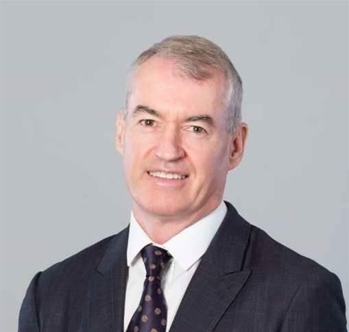 Oracle Australia names new MD