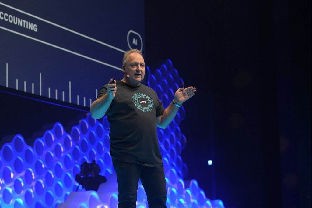 How Xero aims to make accounting software smarter