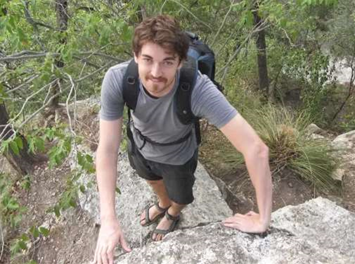 Silk Road founder arrested