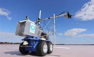 CSIRO looks to robots to transform satellite accuracy