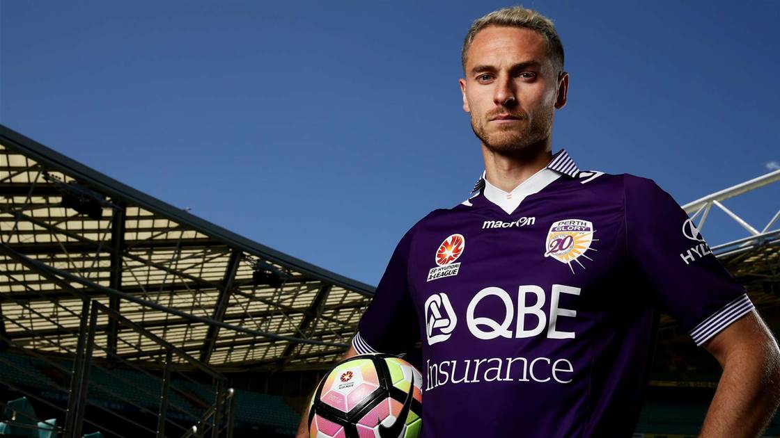 From Kenny to Cahill - what drew Rostyn home