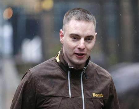 Lulzsec hacker pleads guilty in UK court