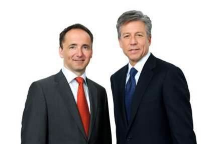 SAP to keep CEO duo until 2017