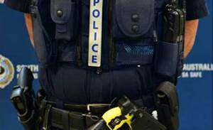 SA funds tablets, body-worn cameras for police
