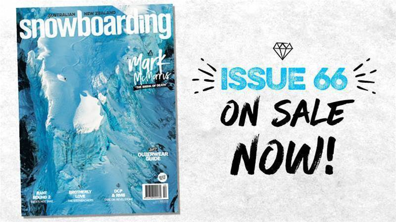 Issue #66 Is Out Now!!