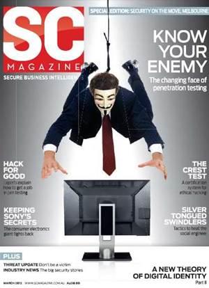 Download SC print edition