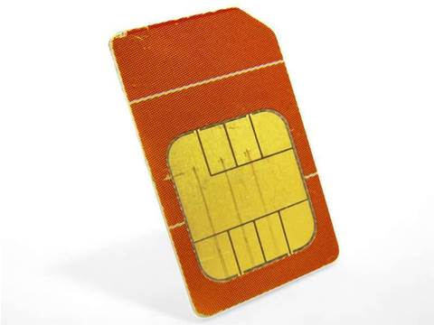 Optus eyes SIM for contactless phones