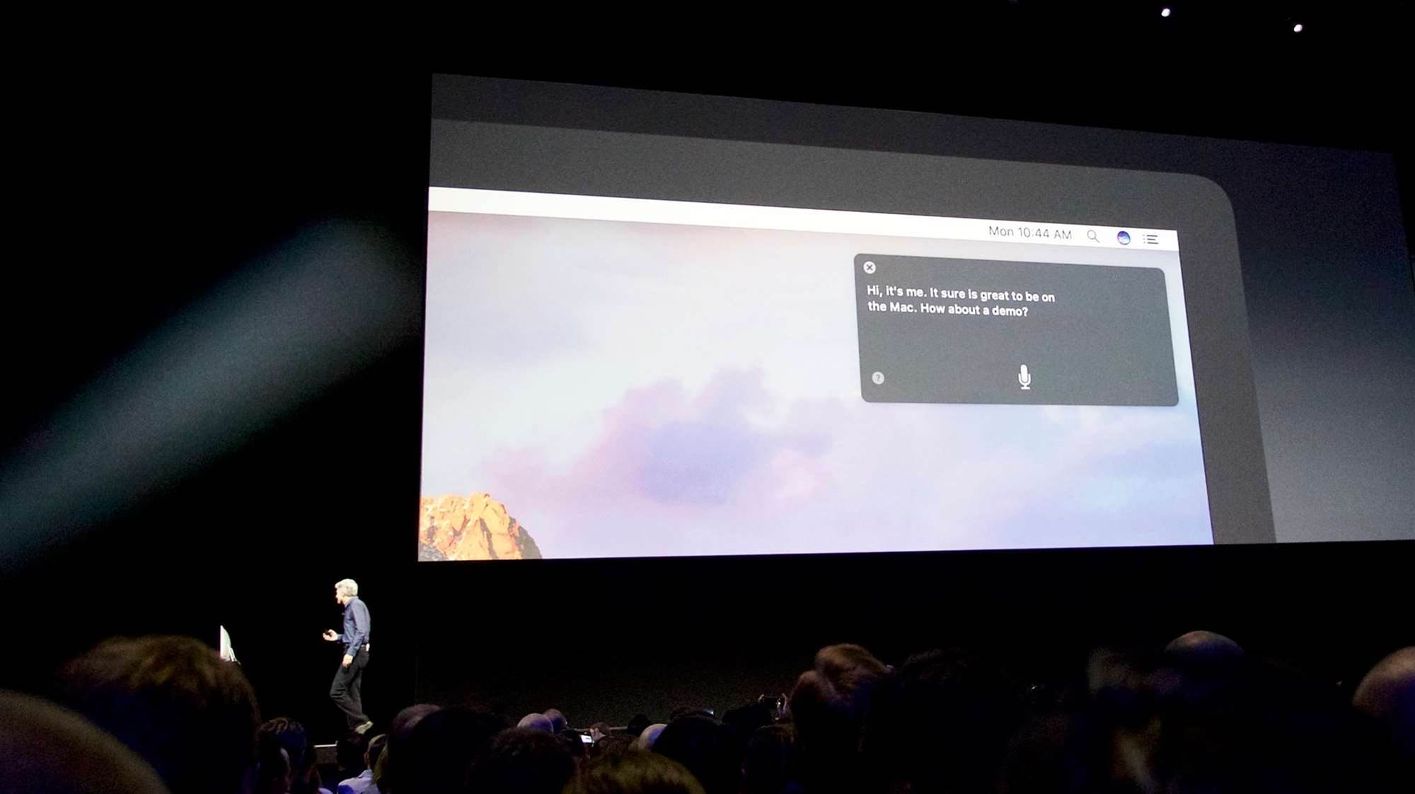 Apple unveils iOS 10, macOS Sierra previews