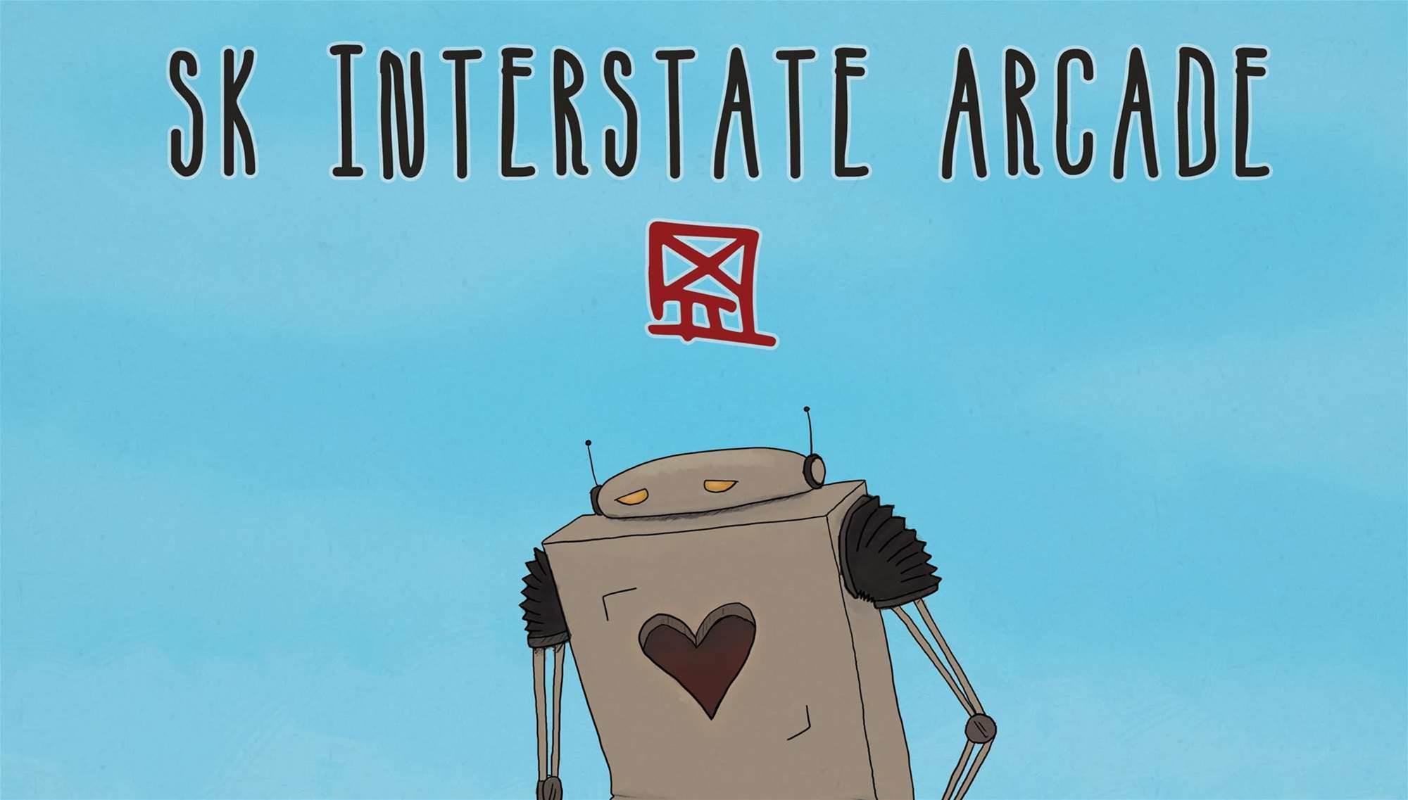 Interstate Arcade: Local Multiplayer On Tour