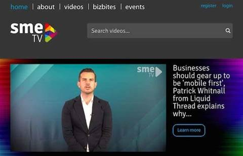 SMEtv - your online video channel?
