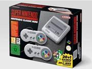 SNES Mini announced by Nintendo