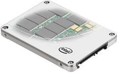 Intel launches third generation solid state drives