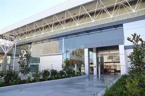 Exclusive: SAP chooses Equinix for Australian cloud