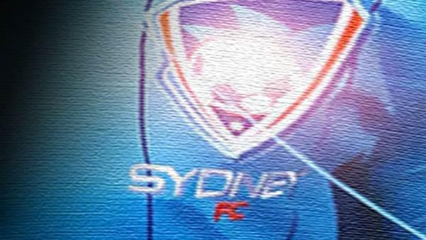 Sydney FC grab third in international comp