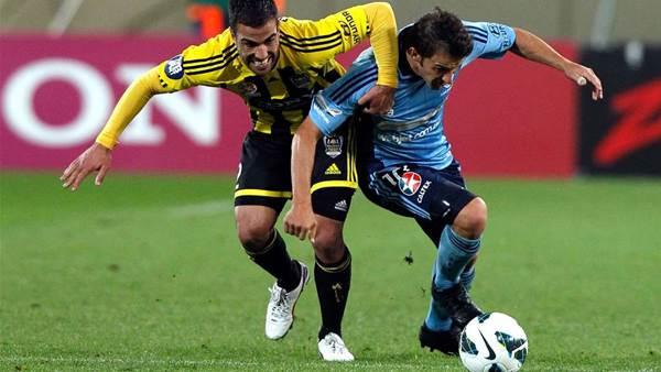 Preview: Sydney FC v Wellington Phoenix