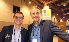 Dynamics 365 will compete with Xero, MYOB