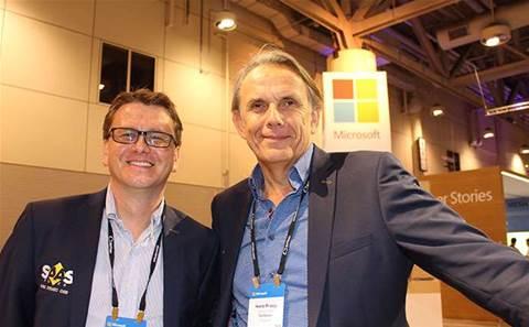 Microsoft to chase Xero, MYOB, NetSuite with Dynamics 365