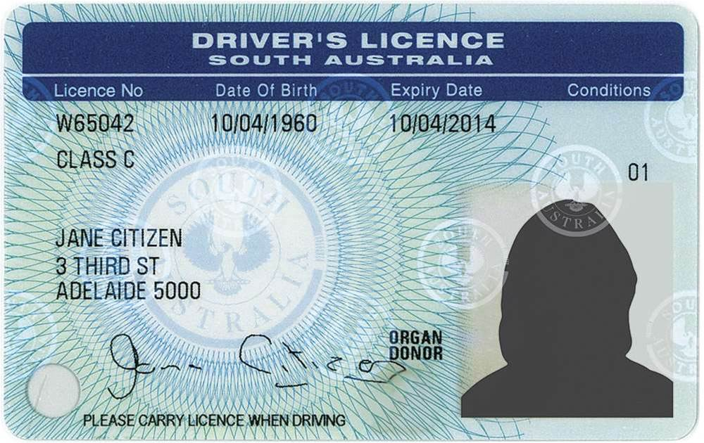 SA beats NSW to digital driver's licence rollout