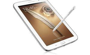 Review: Samsung Galaxy Note 8.0