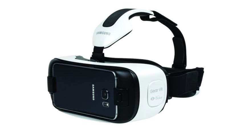 Review: Samsung Gear VR Innovator Edition for S6