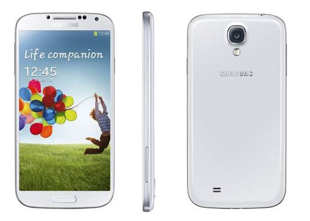 Samsung's Galaxy S4 reviewed: superb hardware and design, but a few niggles