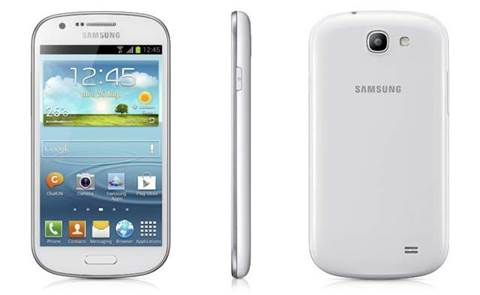 Samsung Galaxy S4, low cost 4G comes with compromise