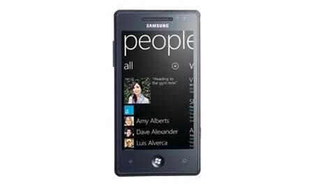Review: Samsung Omnia 7