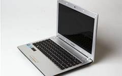 Samsung Q330, an A-List budget laptop