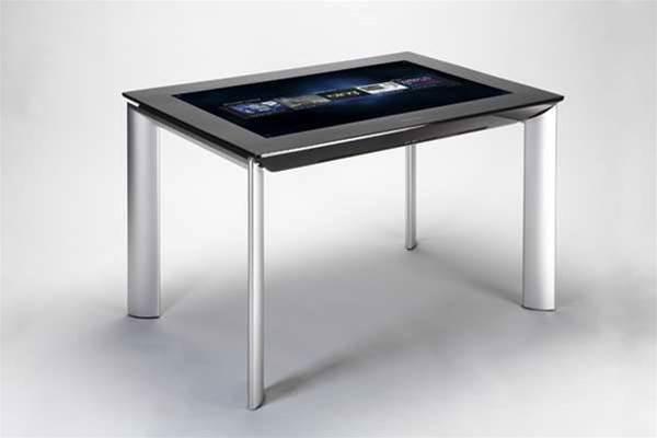 Samsung launches SUR40 to Australia